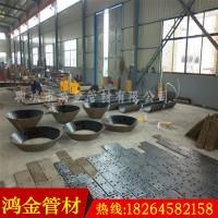 【鸿金】供应堆焊耐磨复合钢板 高铬合金耐磨钢板 耐磨衬板厂家