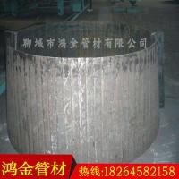 【鸿金】供应耐磨复合钢管 耐磨弯头 高铬合金衬板 耐磨板厂家