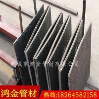 【鸿金】供应高硬度耐磨钢板 双金属堆焊耐磨板 山东堆焊耐磨钢板