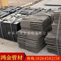 【鸿金】供应复合耐磨板 高铬合金耐磨钢板 优质堆焊耐磨板批发图片