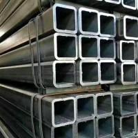 【鸿金】供应定做耐磨复合矩形管 耐磨复合方管 耐磨复合方矩管厂家