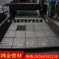 【鴻金】加工耐磨襯板/鋼管 定做堆焊耐磨板/鋼管 復合耐磨板現貨圖片