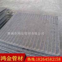 【鴻金】供應高鉻耐磨板 高鉻耐磨鋼板 高鉻合金耐磨鋼板 高鉻合金耐磨板圖片