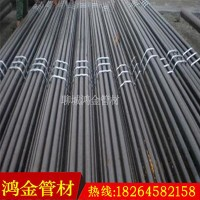 小口徑厚壁鋼管 合金厚壁鋼管 合金精密鋼管廠圖片