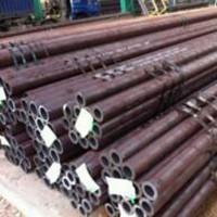 合金钢管供应商 16mn低合金钢管 马鞍山合金钢管图片