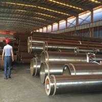 聊城鴻金供應合金鋼管 進口合金管 35CrMo合金管圖片