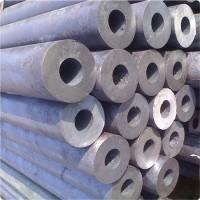 高硬度合金鋼管 大口徑合金鋼管廠 合金無縫鋼管廠家圖片