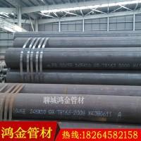 供應合金鋼管 高壓合金管 鋼管尺寸精確 厚壁合金管圖片