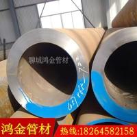供應厚壁合金鋼管 高壓合金管 非標合金管 合金鋼管價格圖片