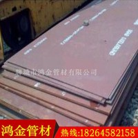 優質悍達耐磨板,HARDOX500耐磨板,按客戶要求切割下料圖片
