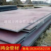 高强度耐磨钢板 高锰耐磨钢 nm450耐磨板 提供代加工服务图片