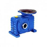 WPDKZ135-25-A蜗轮蜗杆减速机噪音小