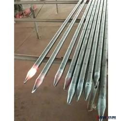 注漿鋼花管 管棚管 地質管 土層地質小導管圖片