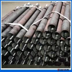 鋼花管 地質管 (注漿小導管)打孔設計與施工注漿工藝 按圖紙定做圖片