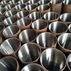 地質管 地質管廠家 鋼花管注漿管 超前小導管 價格優惠 質量可靠圖片