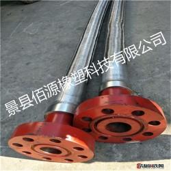 佰源石油钻探胶管 高压钻探胶管 钢丝缠绕钻探胶管 钻探高压胶管厂家直销图片