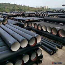 NXP 球墨铸铁管厂家 昆明球墨铸铁管批发 云南球墨铸铁管 球墨铸铁管价格图片