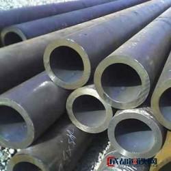 天宏聚鑫 熱擴無縫管 Q345B熱擴鋼管 精密無縫管廠家直銷圖片