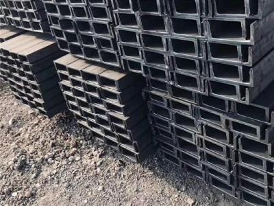 槽钢 建筑用槽钢 18a 槽钢厂家