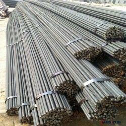 江苏鸿泰 三级钢9米 三级螺纹钢 建筑用螺纹钢  螺纹钢厂家