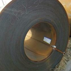 Q450NQR1热轧卷板-Q450NQR1热轧耐候卷板厂家图片