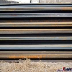 SPA-H耐候钢板-耐候板供应中心图片