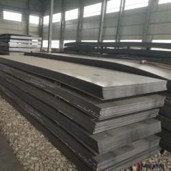 開平板 開平中厚板 普板 熱軋鋼板 熱軋卷開平板 低合金開平鋼板 熱軋開平板 廠家直發圖片