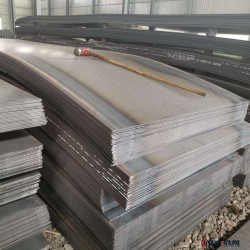 廠家直銷 開平板 開平中厚板 普板 熱軋鋼板熱軋卷開平板 低合金開平鋼板 熱軋開平板圖片