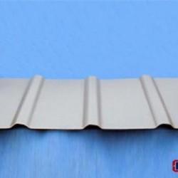 铝镁锰墙面板直立锁边系统 铝镁锰板厂家 铝镁锰板金属屋面图片