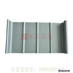 永成联合 北京铝镁锰板 优质铝镁锰板 铝镁锰板YX65-430图片