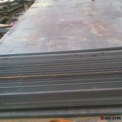 勝寶 開平板 現貨批發開平板 加工切割、開平 分條 鋼板 天津鋼板廠家圖片