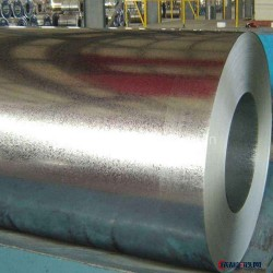 厂家直销 镀锌卷板 镀锌板 有花镀锌板 定尺开平 镀锌卷板 高锌层镀锌板图片