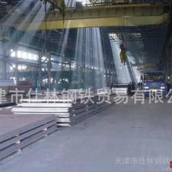 津南区卖钢板-5.0热轧板图片