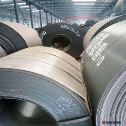 上海宇牧供应 热轧卷 热轧板 热轧板卷规格图片