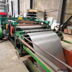 冷轧板 冷轧盒板 冷轧卷 冷扎铁皮钢板 开平板 规格0.53.0齐全 宝钢精整表面冷轧 厂家直发图片