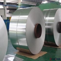 机械加工用316L不锈钢板 纵剪收卷不锈钢板 现货不锈钢冷板切割板图片