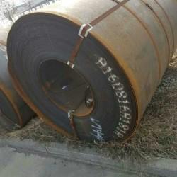 700L鋼板-汽車大梁板圖片