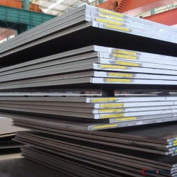 板材 鋼板 熱軋開平板 普熱軋開平板 鋼板定尺 普通熱軋板卷圖片