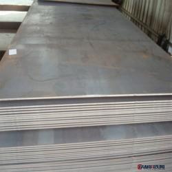 久惠鋼管 開平板 普通熱軋板卷 熱軋開平板普熱軋開平板鋼板定尺圖片