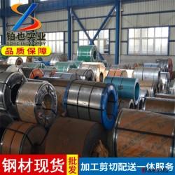 上海鉑也  寶鋼冷軋板SPCC-SD 深沖壓冷軋碳素結構鋼SPCC-SD 冷軋盒板圖片