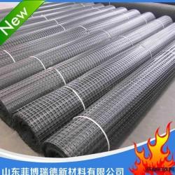 大量出售钢塑土工格栅  质量保障高强度钢塑土工格栅  量大从优