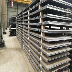 高强版 Q460C高强板 高强结构钢 高强结构钢板 宝钢高强板