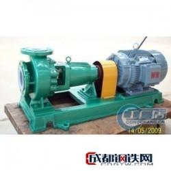 庆华工业泵  耐腐蚀离心泵 不锈钢耐腐蚀离心泵 专业生产不锈钢耐腐蚀离心泵图片