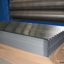 雙鴨山鍍鋁鋅卷板敷鋁鋅55鋁圖片