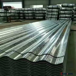 鍍鋁鋅彩涂板卷  鍍鋅卷   加工瓦楞板 鋁卷板 彩鋁卷板圖片