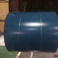 河北藍天海藍彩涂卷直銷海藍彩涂卷報價燕趙藍天廠家報價彩板圖片