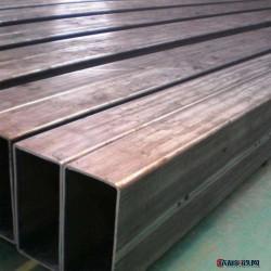 普利通钢铁 Q235矩形管 直角矩形管 特殊型材加工图片
