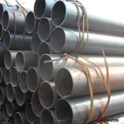 熱擴鋼管 熱軋管 熱擴管 熱擴無縫鋼管 熱軋擴管 大口徑薄壁擴管 Q235材質 廠家直銷圖片