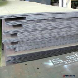 245R、345R 锅炉容器板 耐高温压力容器板 锅炉容器板价格容器钢板批发  锅炉容器板厂家