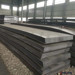 厂家直销 开平板 开平中厚板 普板 锰板 热轧钢板 热轧卷开平板 低合金开平钢板 热轧开平板图片